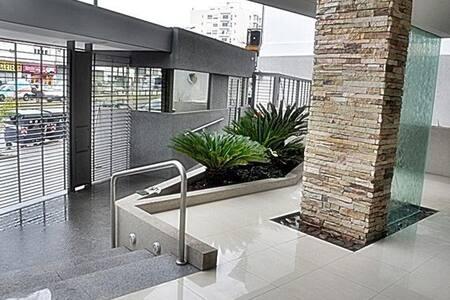Apartment with facilities - Béccar - Apartment