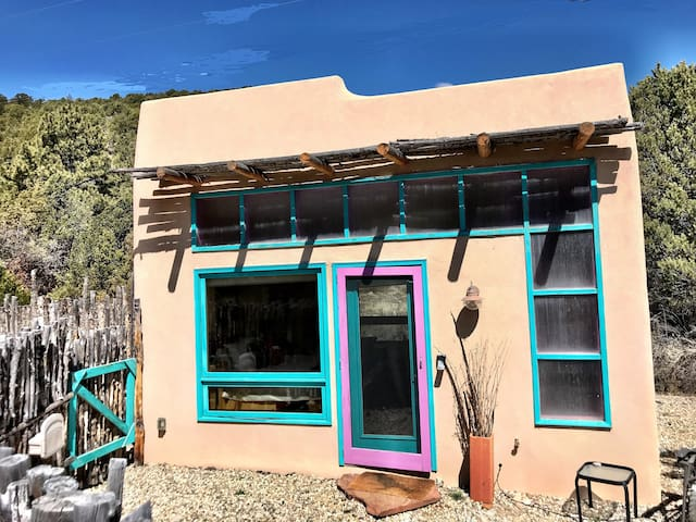 Taos Casita at Rancho Canyon