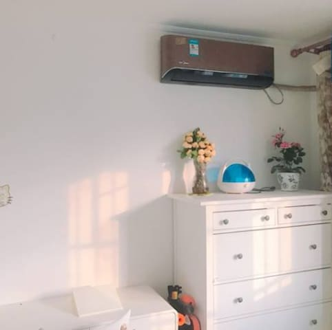 Lovely one bedroom studio