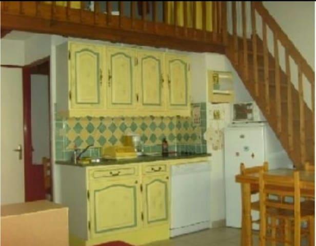 Maison à louer Portiragnes Plage