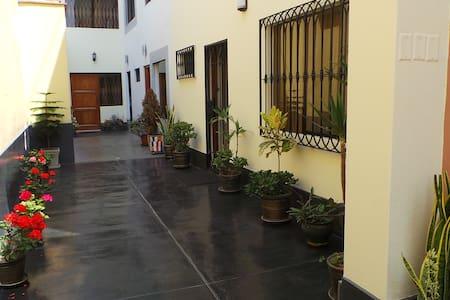 Habitación para 1 Cerca al Mar - Magdalena del Mar - Lima - Talo