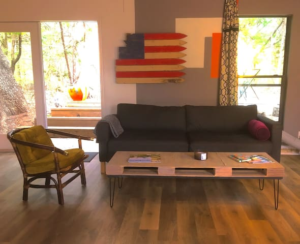 The Studio at 9055 - Boerne - House