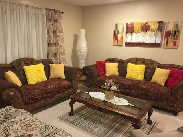Cozy Home near LAX Airport - Torrance