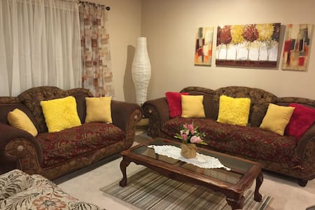 Cozy Home near LAX Airport - Torrance - Rumah