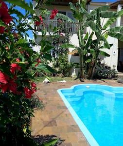 Casa Ippina: Apartment,garden pool,bicycles, Kayak - Albion - 公寓