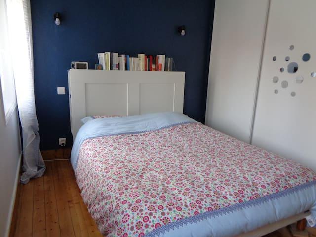 2ème photo de la chambre double