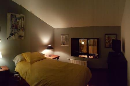 Habitacion con baño numero 2