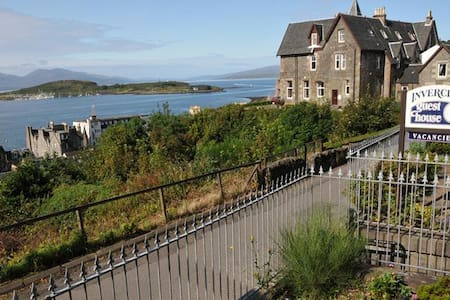 Budget accommodation in Oban - Oban