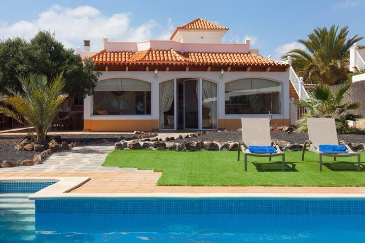 Villa Amelie - Antigua - Villa