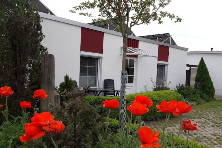 Cozy Apartment in Niehagen Germany with Terrace