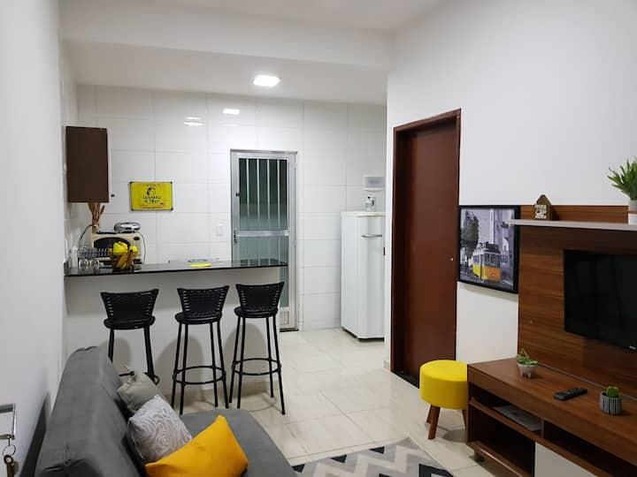 Casa Carvalho de Paquetá