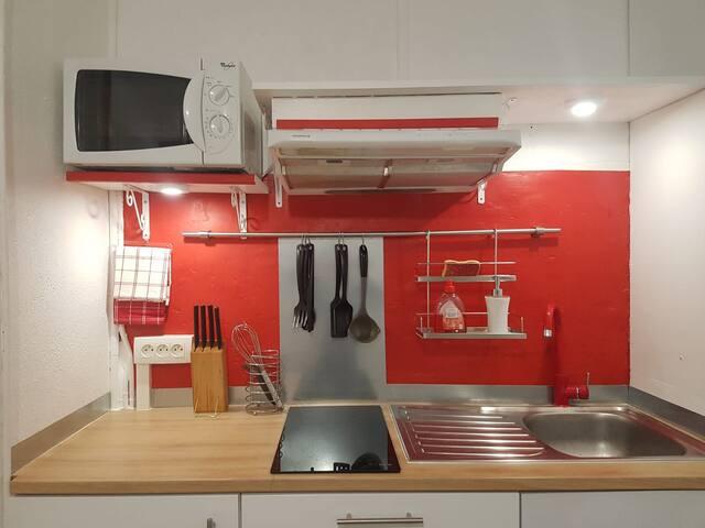 Studio cosy a Montpellier