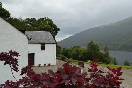 Craigruie Farmhouse