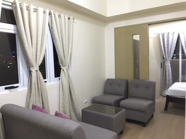 1BR in the heart of Makati - Makati - Appartement