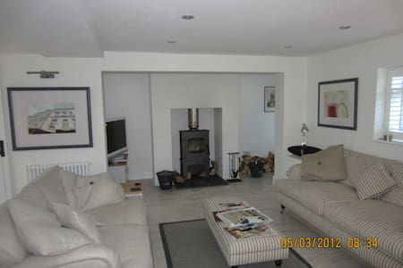 Beautifully refurbished cottage - Pangbourne - Casa