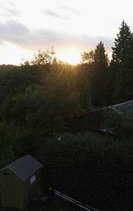 Sunrise Valley - Rathdrum