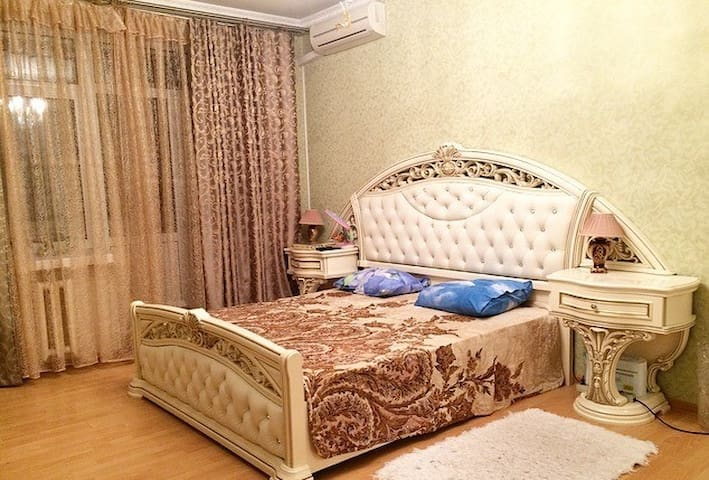 квартира на ленинском 62