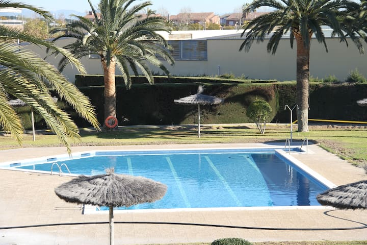 Click&Booking Apartamento Eurogolden - Cambrils - Wohnung