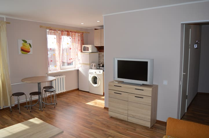 Ventspils Centre Apartment