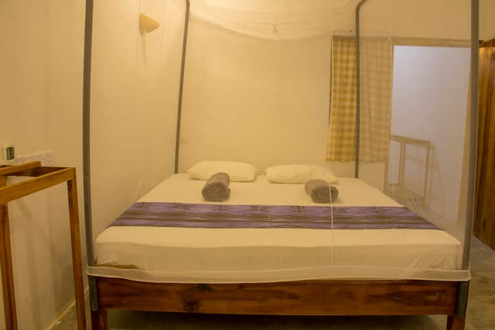 Spacious Double Room at Eagle Resort Arugam Bay