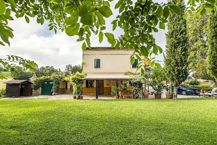Le GRANDI QUERCE B&B