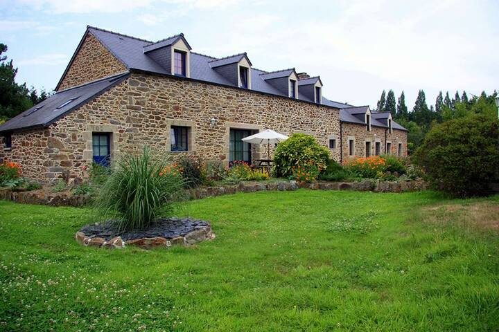 Bed and breakfast 'les chambres du chêne´