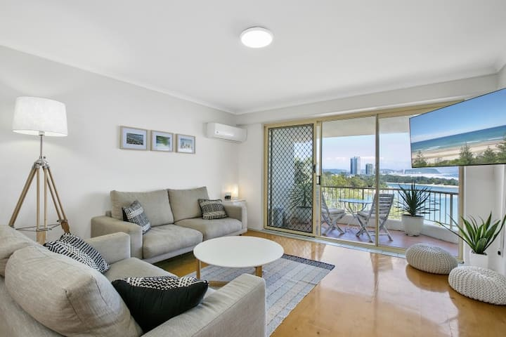 Scott's Currumbin Beach Pad - Currumbin - Appartement