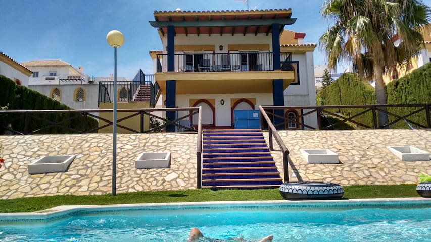 Cadiz - Luxury Villa -  Pool + Golf - Sanlúcar de Barrameda - Villa