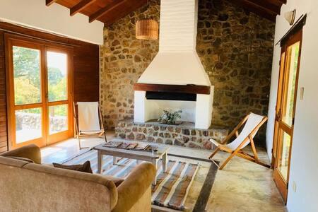 Casa de Luz , donde encontras Paz y tranquilidad