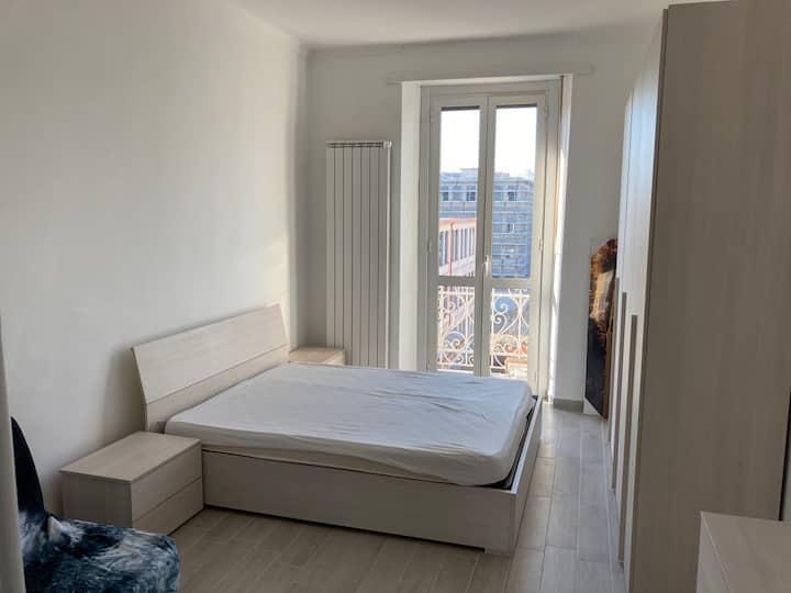 New Apartment 15 min Politecnico/Tribunale/Center