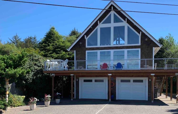Seaside Cove Ocean House