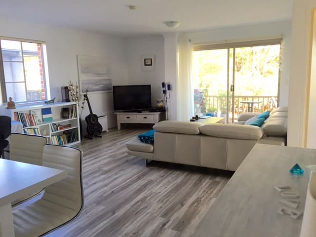 Groovy Manly Beach Unit to Rent   - Manly - Appartement