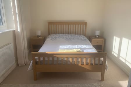 Lovely Double Bed Near Mansfield & Sherwood Forest