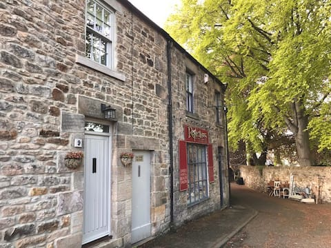 9 Hill St - a hideaway in the heart of Corbridge