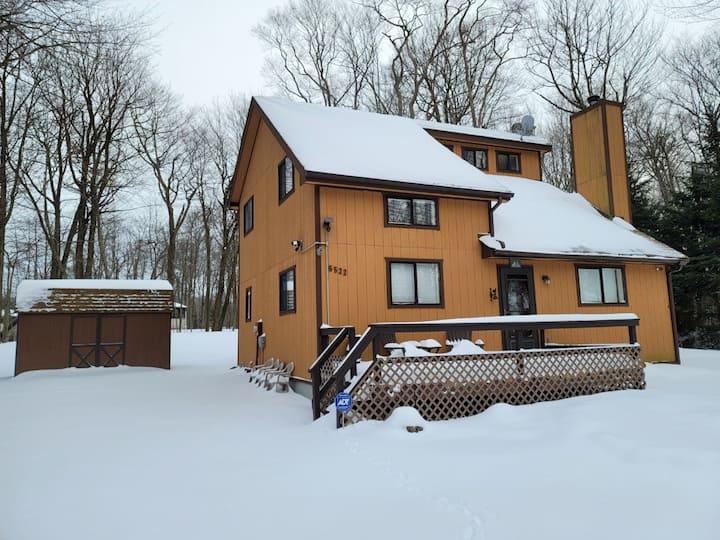 3BR Beautiful Family Home/Kalahari/Camelback Ski