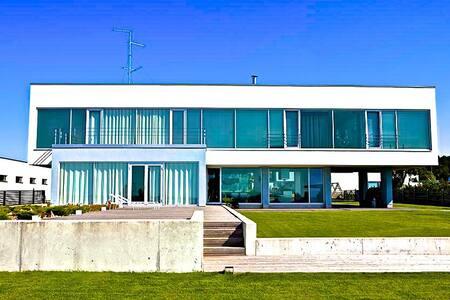 Villa Near The Sea - Rohuneeme
