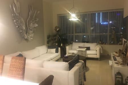 Charming  n comfortable Apt in JLT - Dubai - Flat