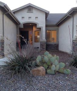 MODERN HOME IN PRESCOTT VALLEY - Prescott Valley