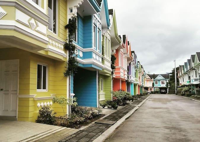 TEAM CHOOSYS - PONTEFINO PRIME  IN BATANGAS CITY