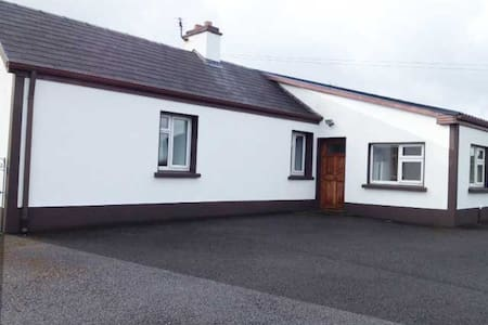 Cosy cottage in the Yeats Country - Sligo - Cabin