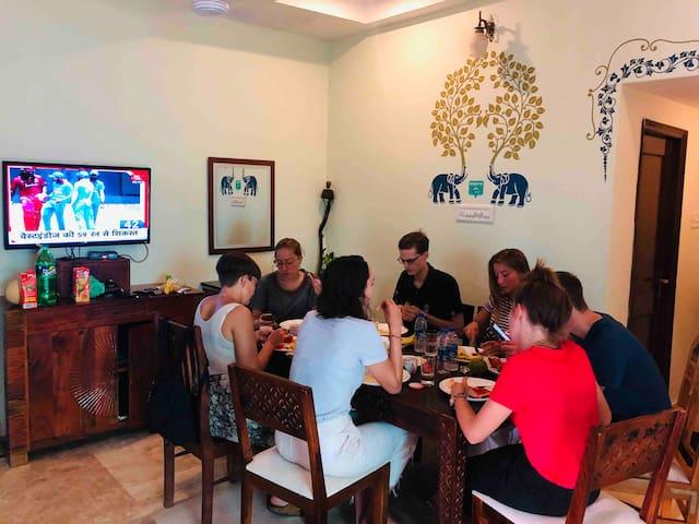 Anand Villa Holiday Home