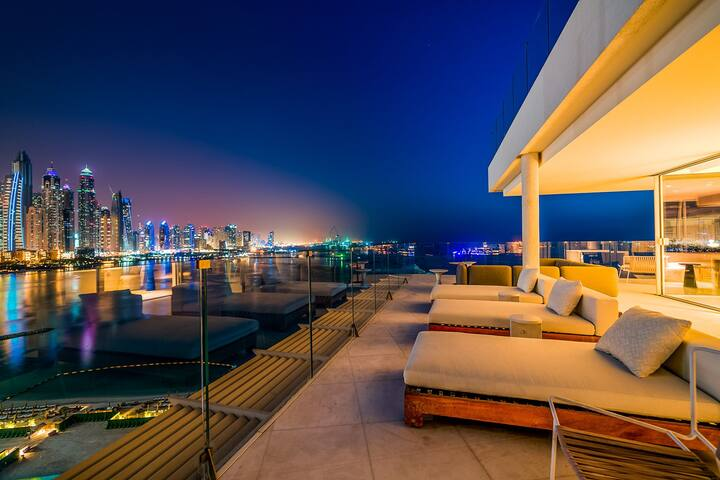 Residences @ FIVE Palm Jumeirah