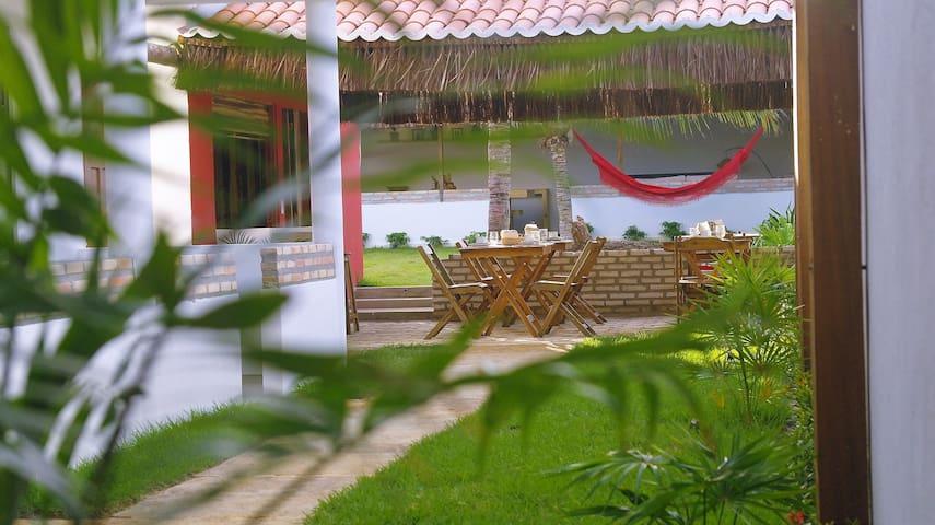 Guest House Praia Prea