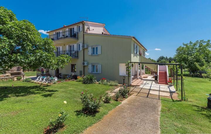 Apartments Stanko Fazana  / One bedroom A3 with Balcony