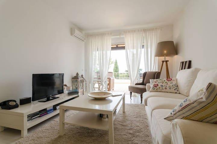 Charm 1 Bdrm Apartment @ Vila Gaivota, Ferragudo