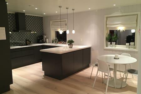 Nice Home - Lillehammer  - Hus