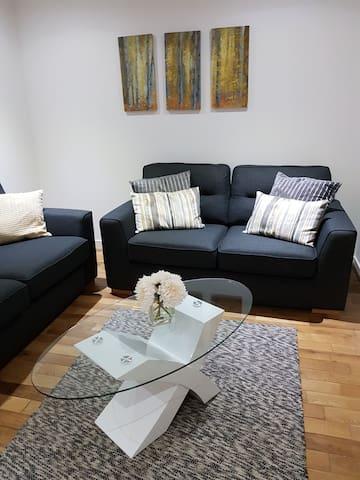 Langley Apartment