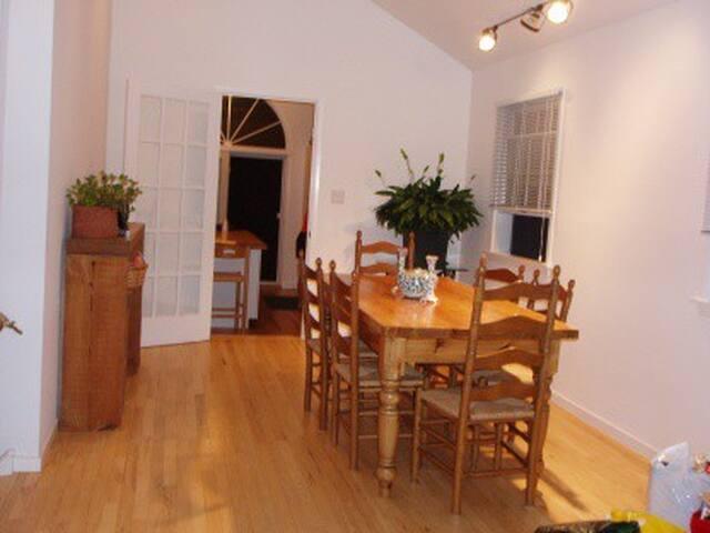 Westhampton Kosher House for Shavuot - Westhampton Beach - Maison