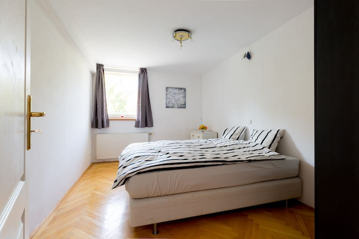 Liszt Ferenc Ter InnerCity Flat w/shared Bthrm (3)