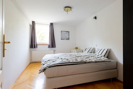 Liszt Ferenc Ter InnerCity Flat w/shared Bthrm (3) - Budapest